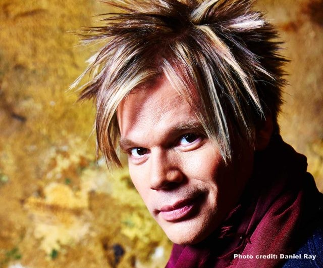 Go Away With ... Brian Culbertson