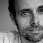 Go Away With … Ransom Riggs