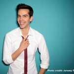 Go Away With … Michael Carbonaro