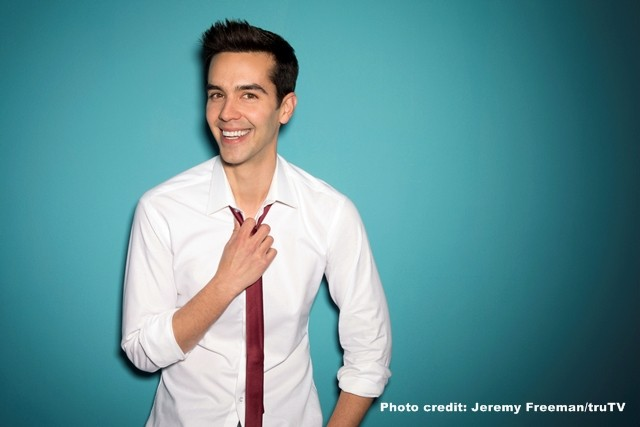 Go Away With ... Michael Carbonaro