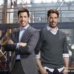 Go Away With … Jonathan and Drew Scott