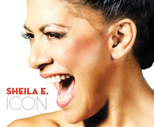 Go Away With ... Sheila E.