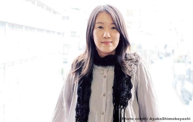 Go Away With ... Kanae Minato