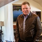 Go Away With … William Shatner