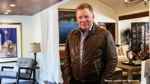 Go Away With ... William Shatner