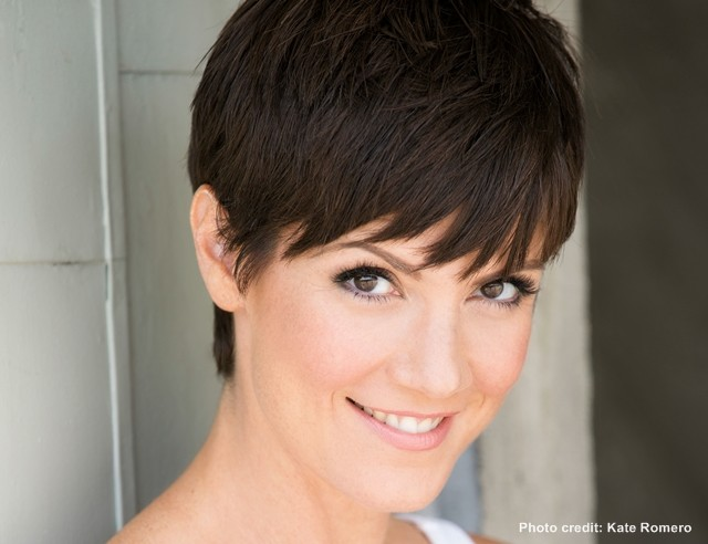 Go Away With ... Zoe McLellan