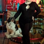 Go Away With … Alex Borstein