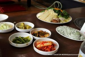 Korean cuisine beyond barbecue and kimchi
