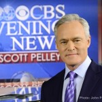 Go Away With … Scott Pelley