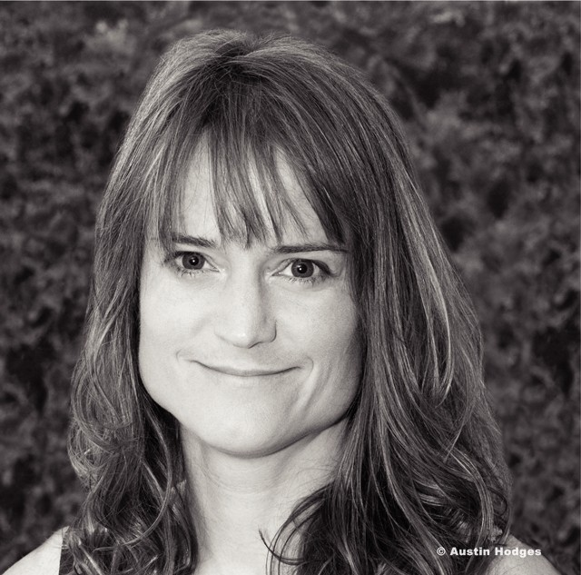 Go Away With ... Sara Shepard