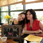 Go Away With … Shannen Doherty