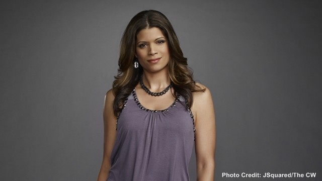Go Away With ... Andrea Navedo