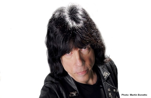 Go Away With ... Marky Ramone
