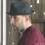 Go Away With … Eddie Kaye Thomas