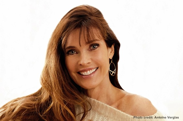 Go Away With ... Carol Alt