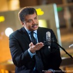 Go Away With … Neil deGrasse Tyson
