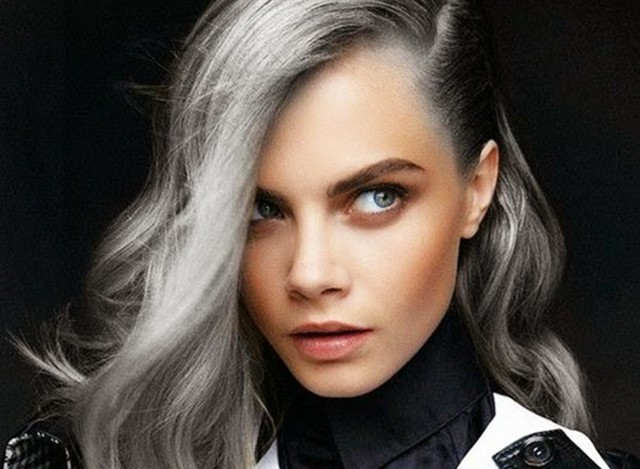 Grey is Not the New Black