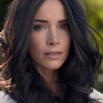 Go Away With … Abigail Spencer