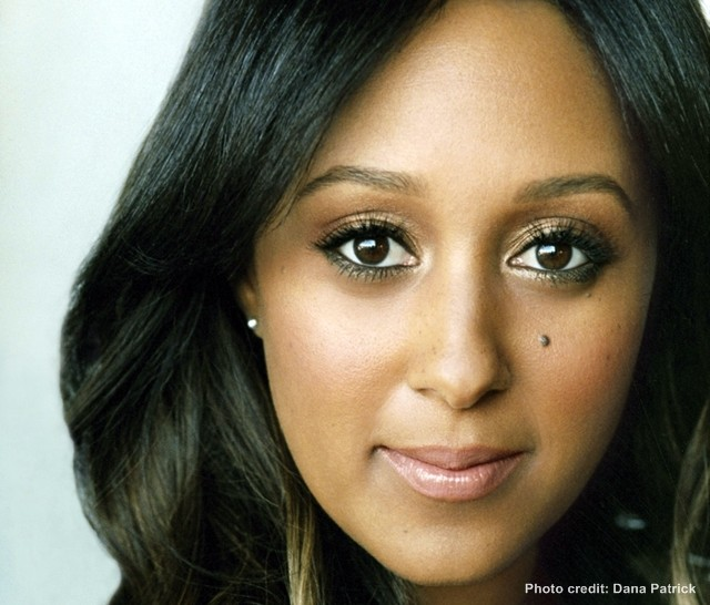 Go Away With ... Tamera Mowry
