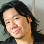 Go Away With … Kevin Kwan