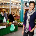 Go Away With … Kristen Kish