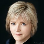 Go Away With … Karin Slaughter