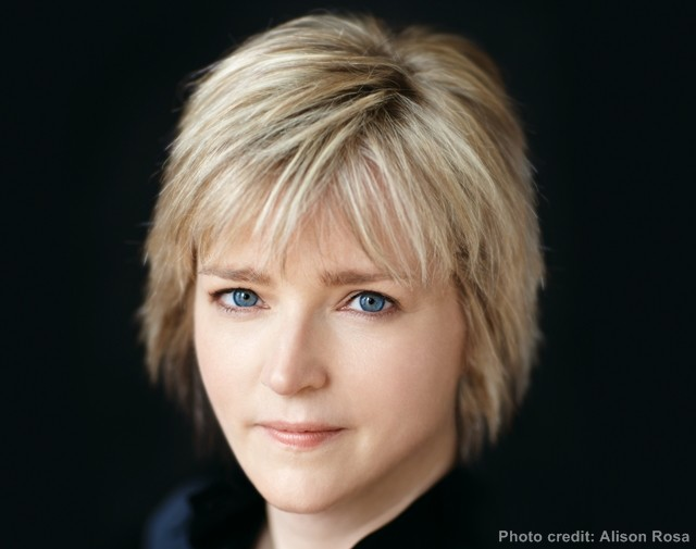Go Away With ... Karin Slaughter