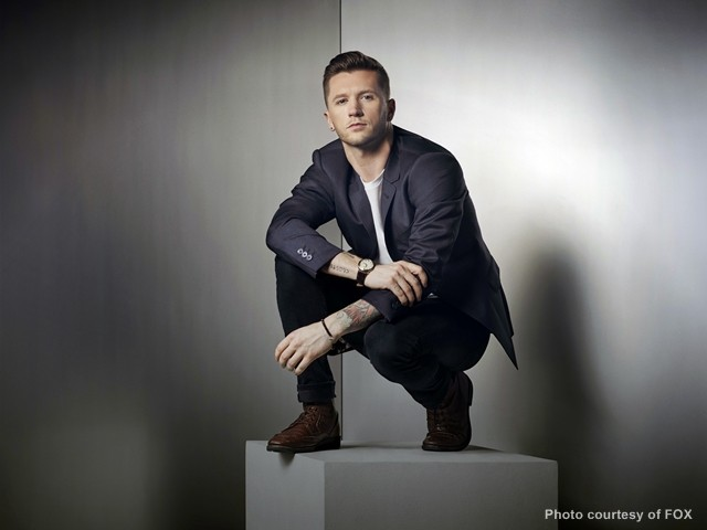 Go Away With ...  Travis Wall