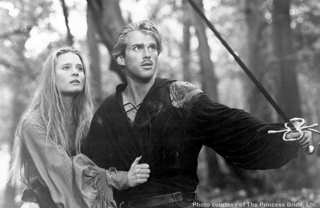 Go Away With … Cary Elwes