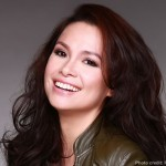 Go Away With … Lea Salonga