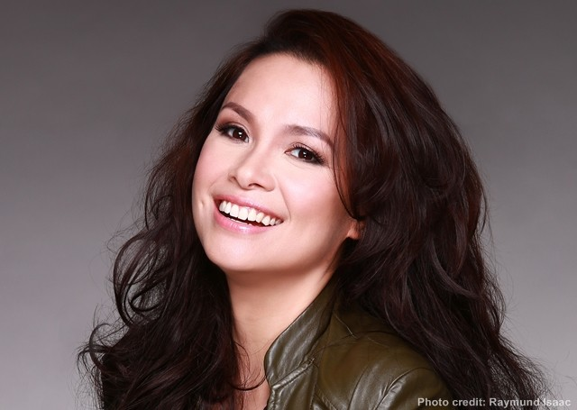 Go Away With ... Lea Salonga