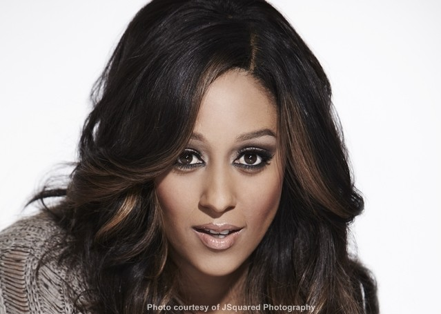 Go Away With ... Tia Mowry