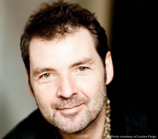 Go Away With ... Brendan Coyle