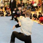 Taekwondo: Kicking, punching, way of life