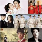 Korean Dramas (Index)