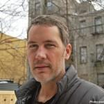 Go Away With … Matt Marinovich
