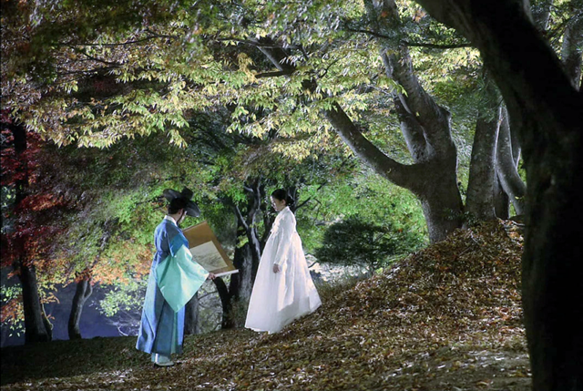 My Love From Another Star _ Joseon