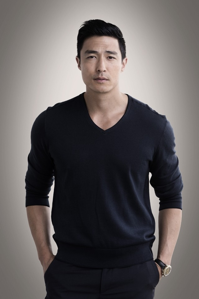 Go Away With ... Daniel Henney