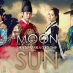 """Moon that Embraces the Sun""  (해를 품은 달)"