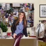 Go Away With … Aimee Kestenberg