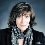 Go Away With … Michèle Halberstadt