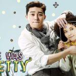 """""""She was Pretty"""" (그녀는 예뻤다)"""