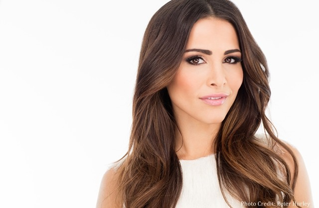 Go Away With ... Andi Dorfman