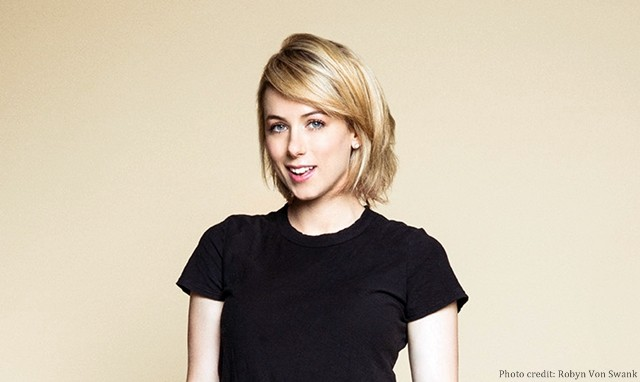 Go Away With ... Iliza Shlesinger
