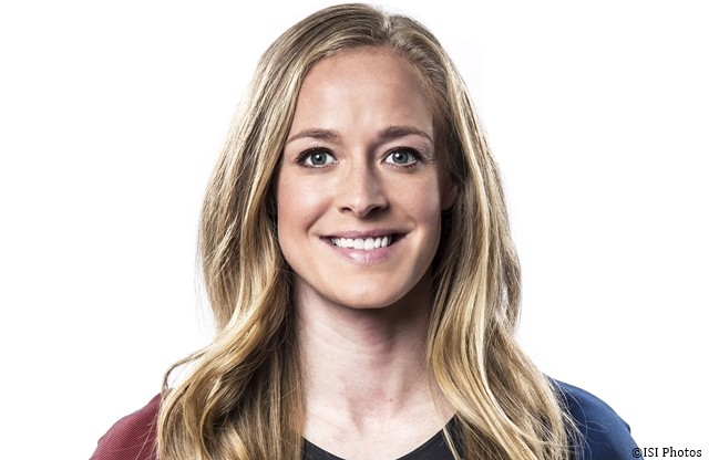 Go Away With ... Becky Sauerbrunn