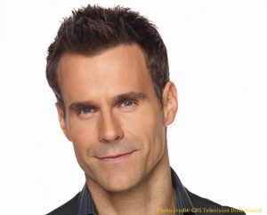 Go Away With ... Cameron Mathison