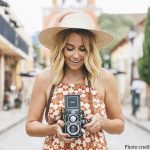 Go Away With … Lauren Conrad