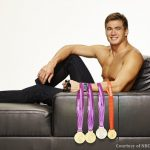 Go Away With … Nathan Adrian