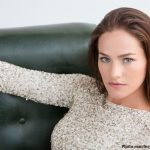 Go Away With … Kelly Overton