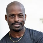 Go Away With … Sterling K. Brown